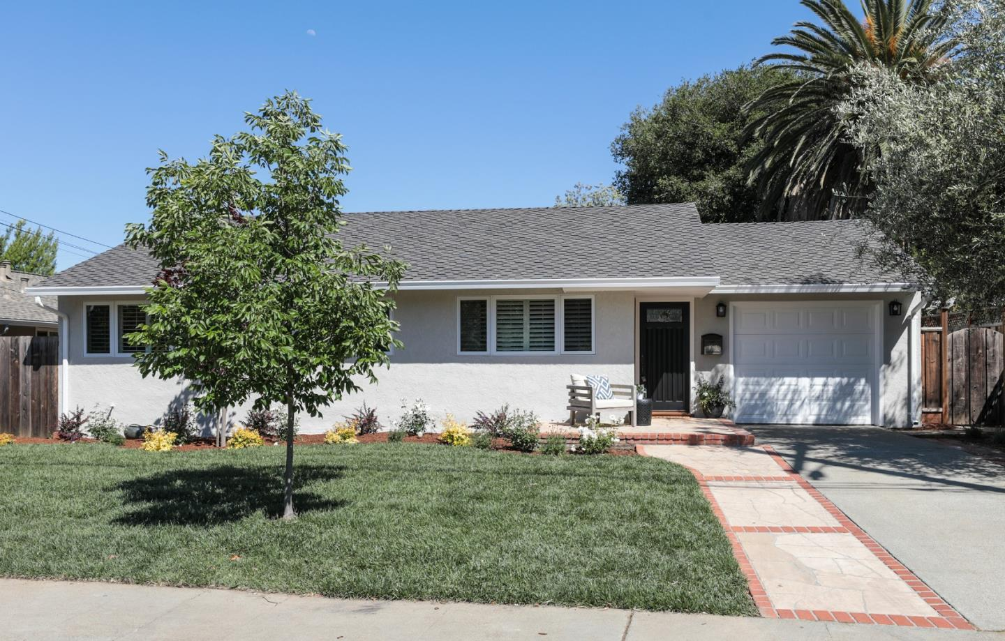 Detail Gallery Image 1 of 1 For 1085 Clark Ave, Mountain View,  CA 94040 - 3 Beds   2 Baths