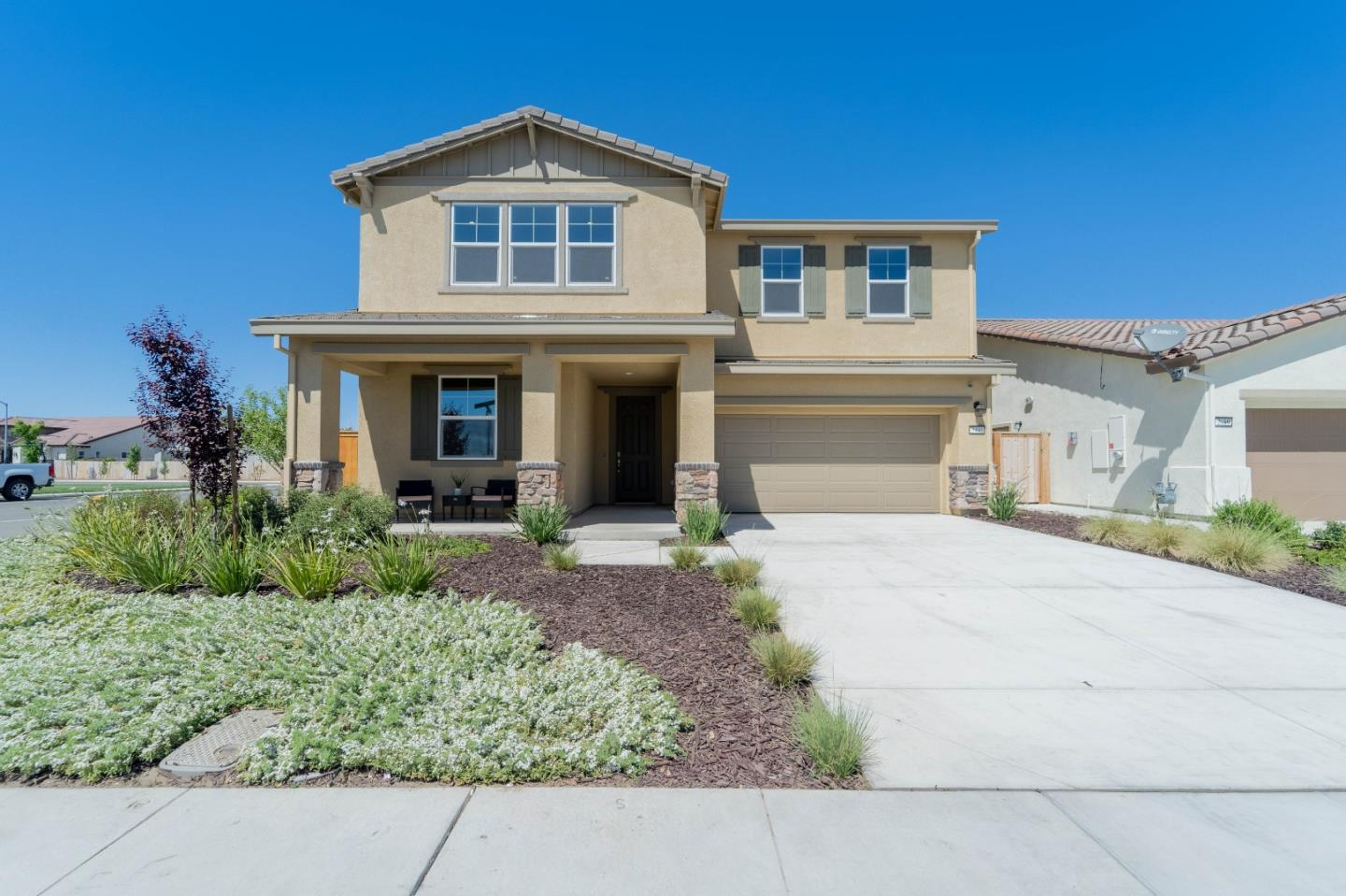 Detail Gallery Image 1 of 42 For 2195 Cavalry Ave, Manteca,  CA 95337 - 4 Beds   3 Baths
