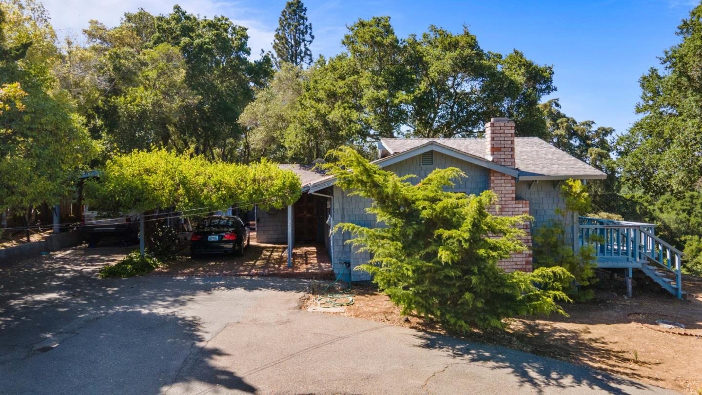 Detail Gallery Image 1 of 1 For 16363 Ridgecrest Ave, Monte Sereno,  CA 95030 - 2 Beds | 2 Baths
