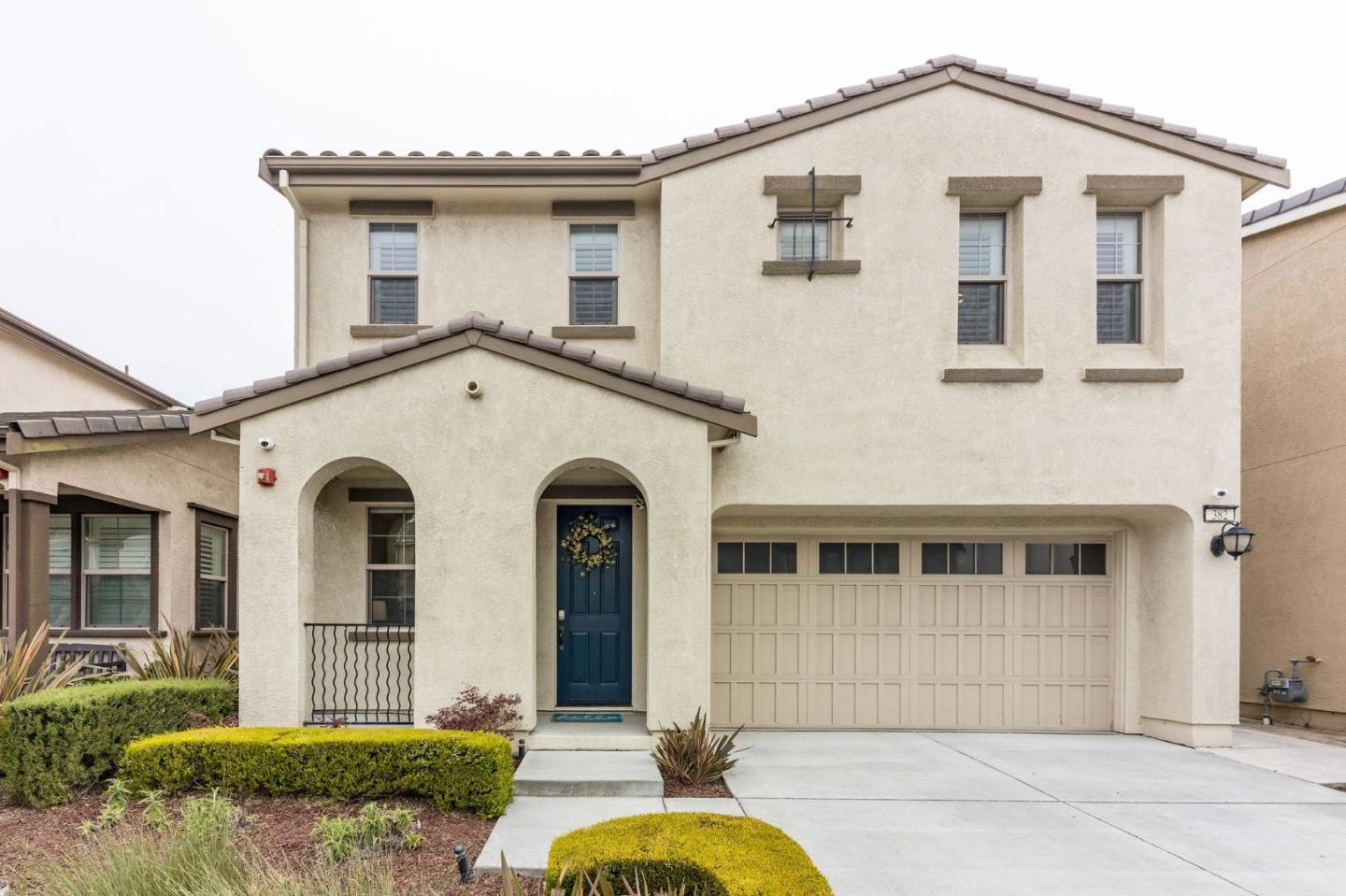 Detail Gallery Image 1 of 1 For 382 Crestview Cir, Daly City,  CA 94015 - 5 Beds   4 Baths