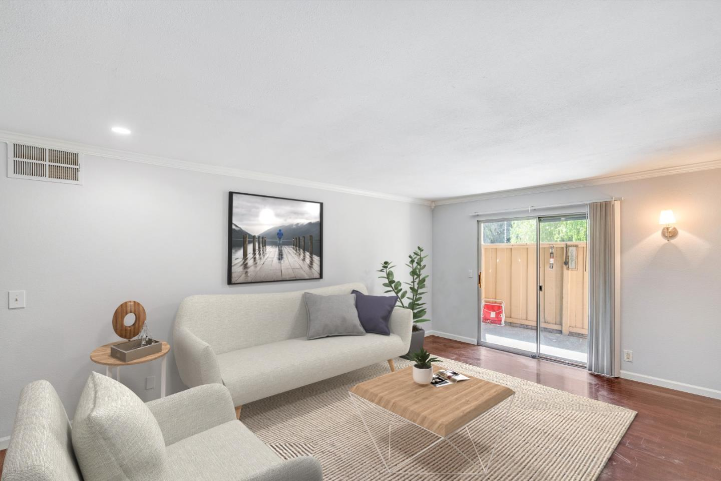 Detail Gallery Image 1 of 1 For 259 N Capitol Ave #135,  San Jose,  CA 95127 - 2 Beds   1 Baths