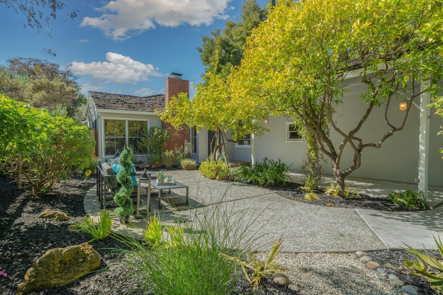 Detail Gallery Image 1 of 1 For 426 Matadero Ave, Palo Alto,  CA 94306 - 3 Beds | 1 Baths