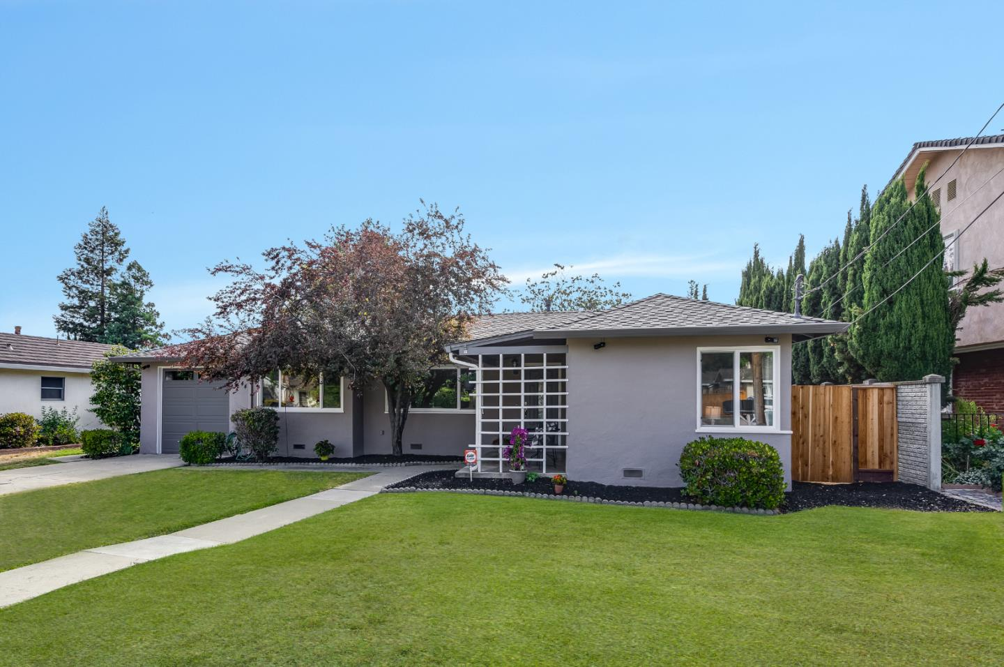 Detail Gallery Image 1 of 1 For 1144 Normandy Dr, Campbell,  CA 95008 - 3 Beds | 2 Baths