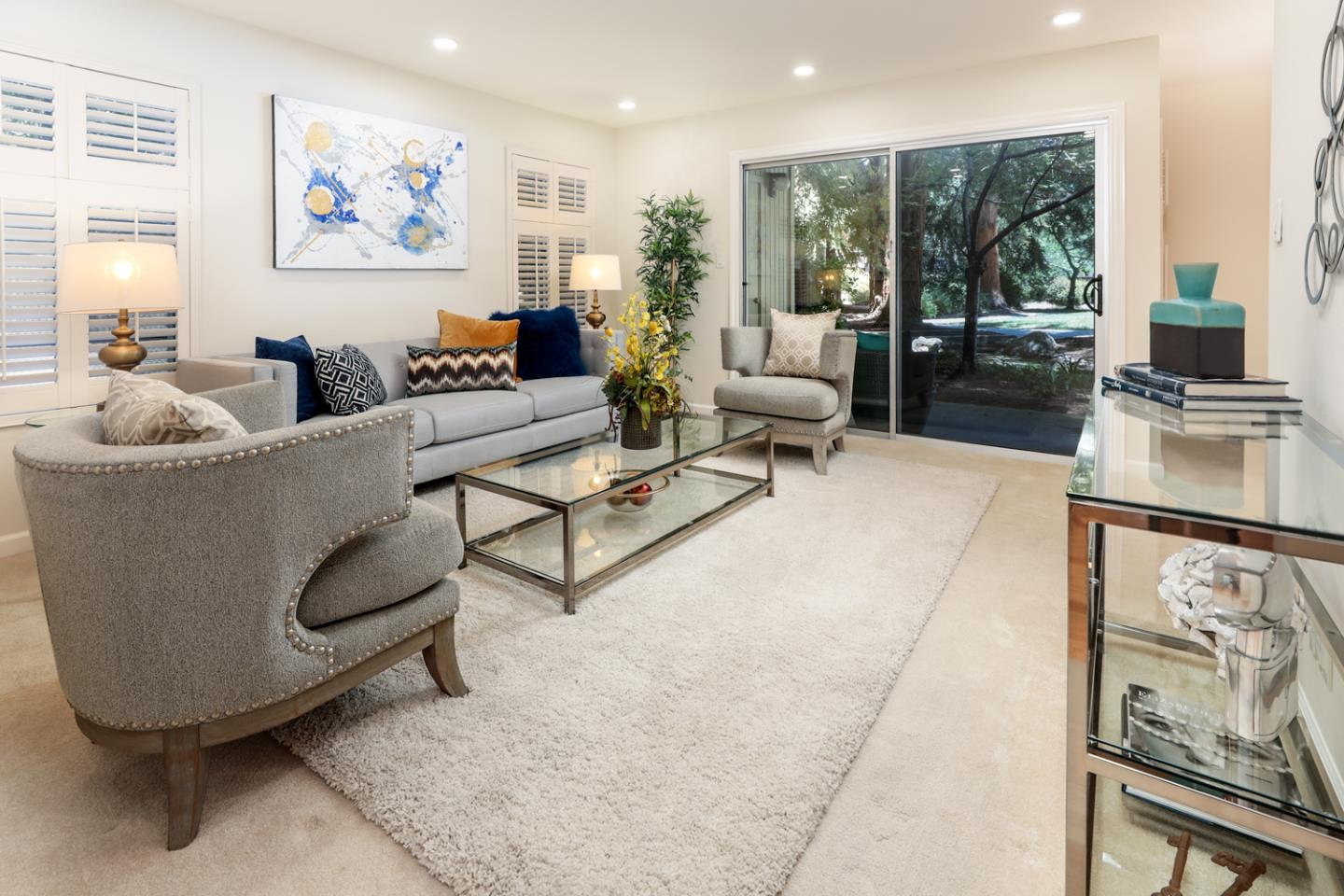 Detail Gallery Image 1 of 25 For 505 Cypress Point Dr #170,  Mountain View,  CA 94043 - 2 Beds | 1 Baths