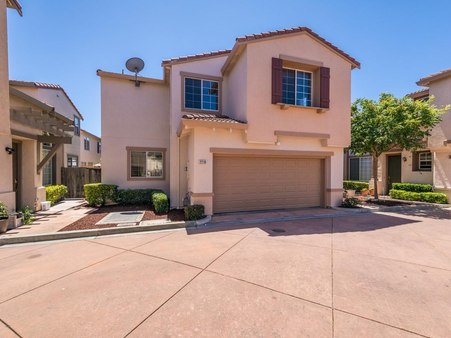 Detail Gallery Image 1 of 1 For 2210 Duvall Ct, Santa Clara,  CA 95054 - 4 Beds | 2/1 Baths
