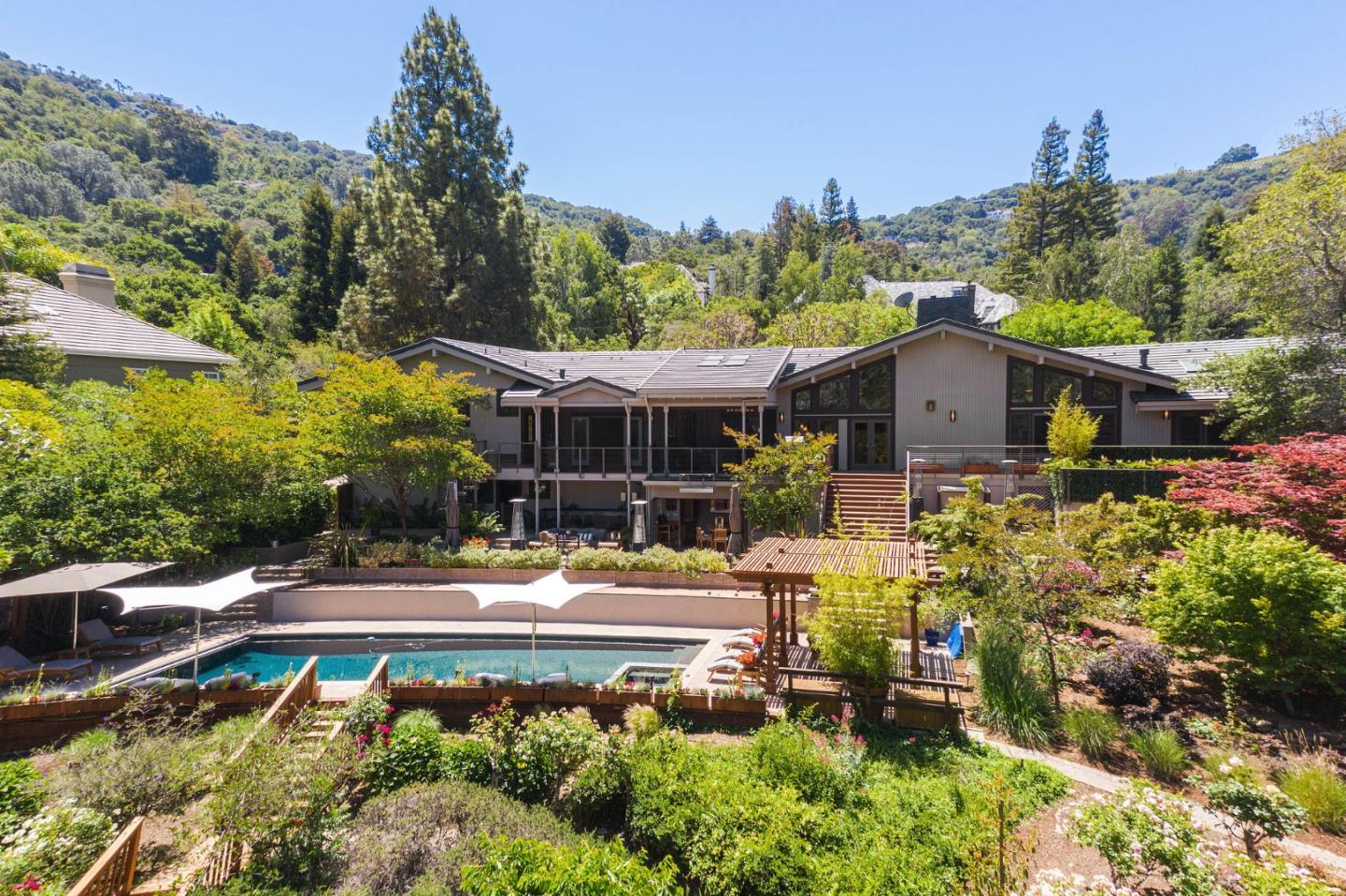 Detail Gallery Image 1 of 1 For 101 Sund Ave, Los Gatos,  CA 95030 - 5 Beds | 4/2 Baths
