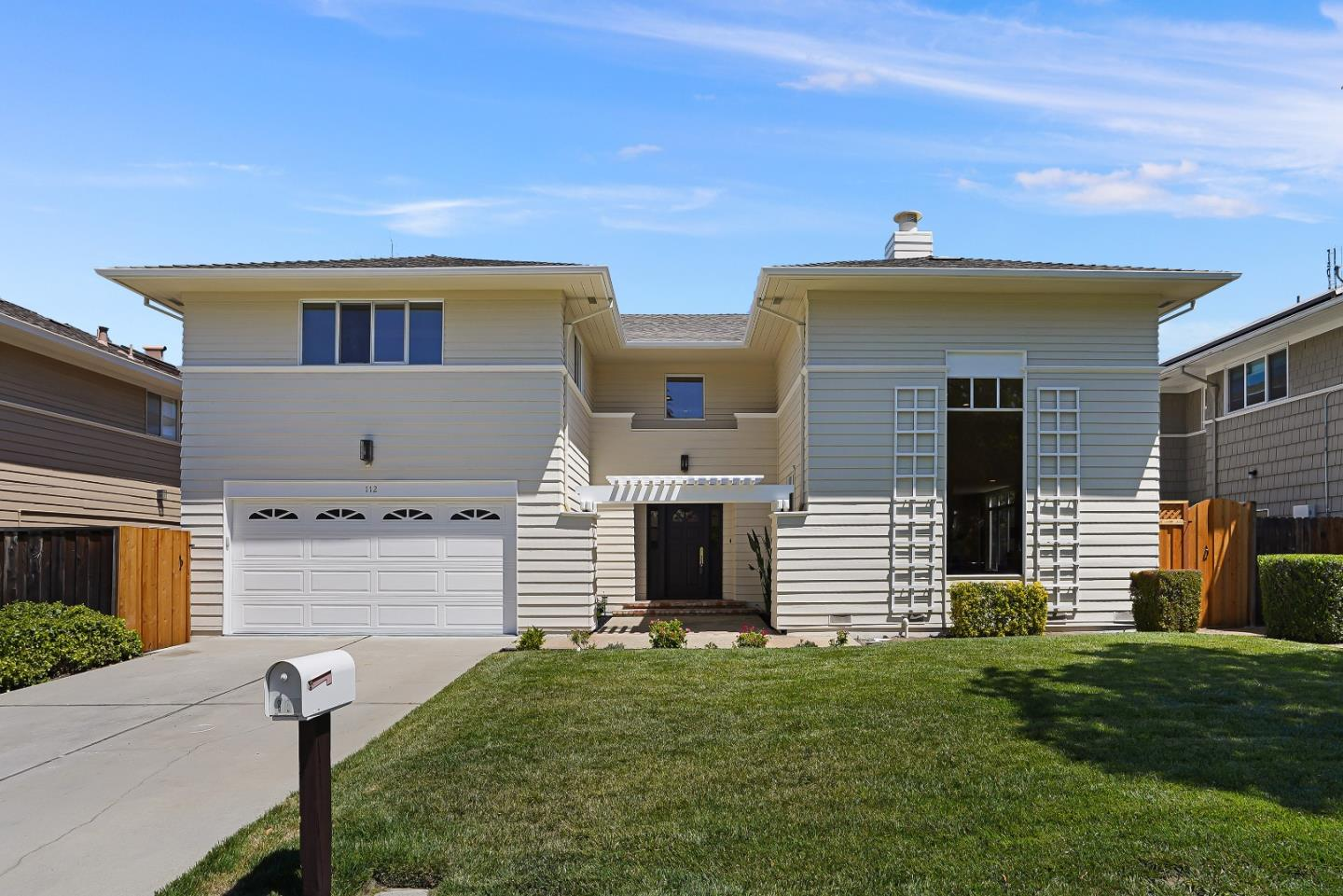 Detail Gallery Image 1 of 99 For 112 Sleeper Ave, Mountain View,  CA 94040 - 4 Beds | 3/1 Baths