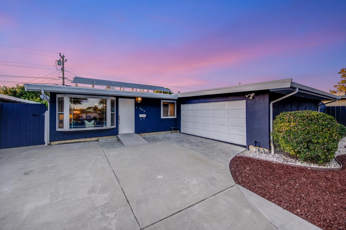 Detail Gallery Image 1 of 1 For 1219 Prescott Ave, Sunnyvale,  CA 94089 - 3 Beds | 2 Baths