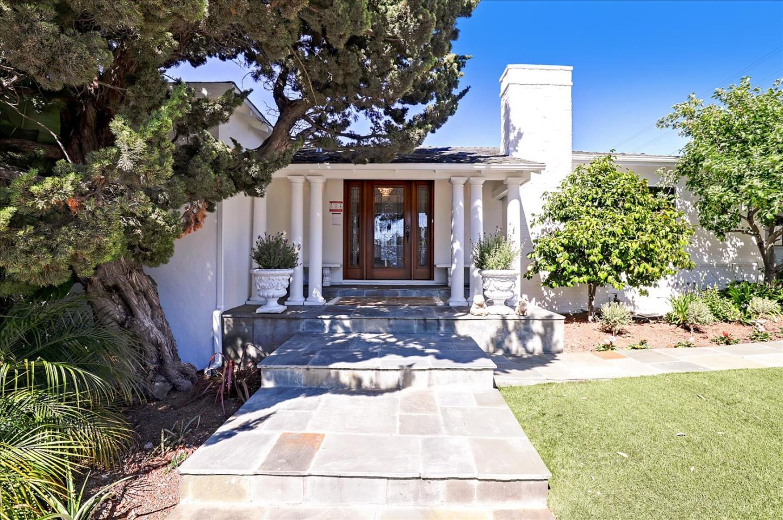 Detail Gallery Image 1 of 1 For 3595 Alameda De Las Pulgas, San Mateo,  CA 94403 - 3 Beds | 2/1 Baths