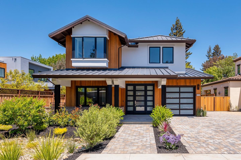 4135 Orchard CT Palo Alto CA 94306