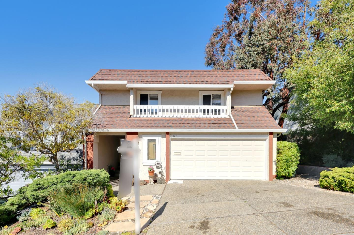 Detail Gallery Image 1 of 1 For 2347 Hastings Dr, Belmont,  CA 94002 - 3 Beds   2/1 Baths