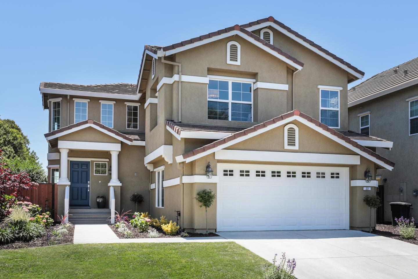 Detail Gallery Image 1 of 1 For 23 Shorebreeze Ct, East Palo Alto,  CA 94303 - 4 Beds | 2/1 Baths