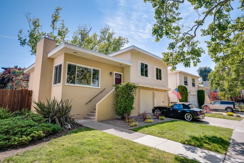 1838 Alameda De Las Pulgas Redwood City CA 94061