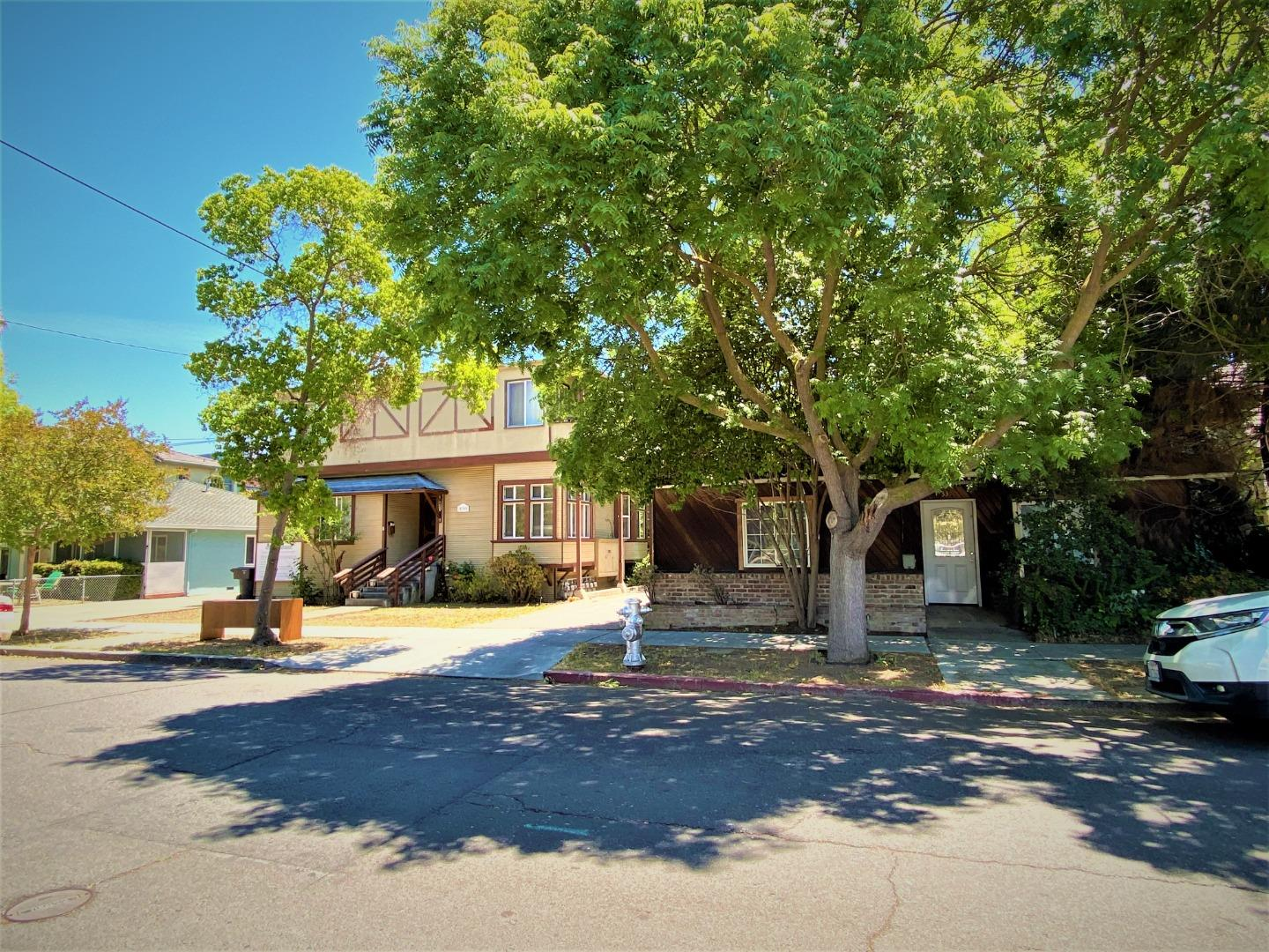 333 Franklin ST Mountain View CA 94041