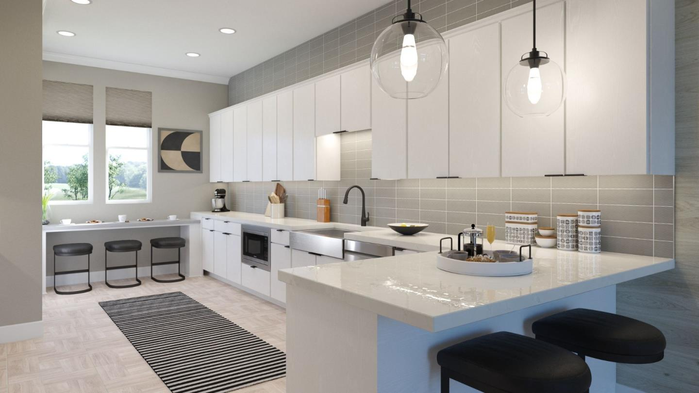 Detail Gallery Image 1 of 11 For 324 Scarlett Ter, Mountain View,  CA 94043 - 2 Beds | 2/1 Baths