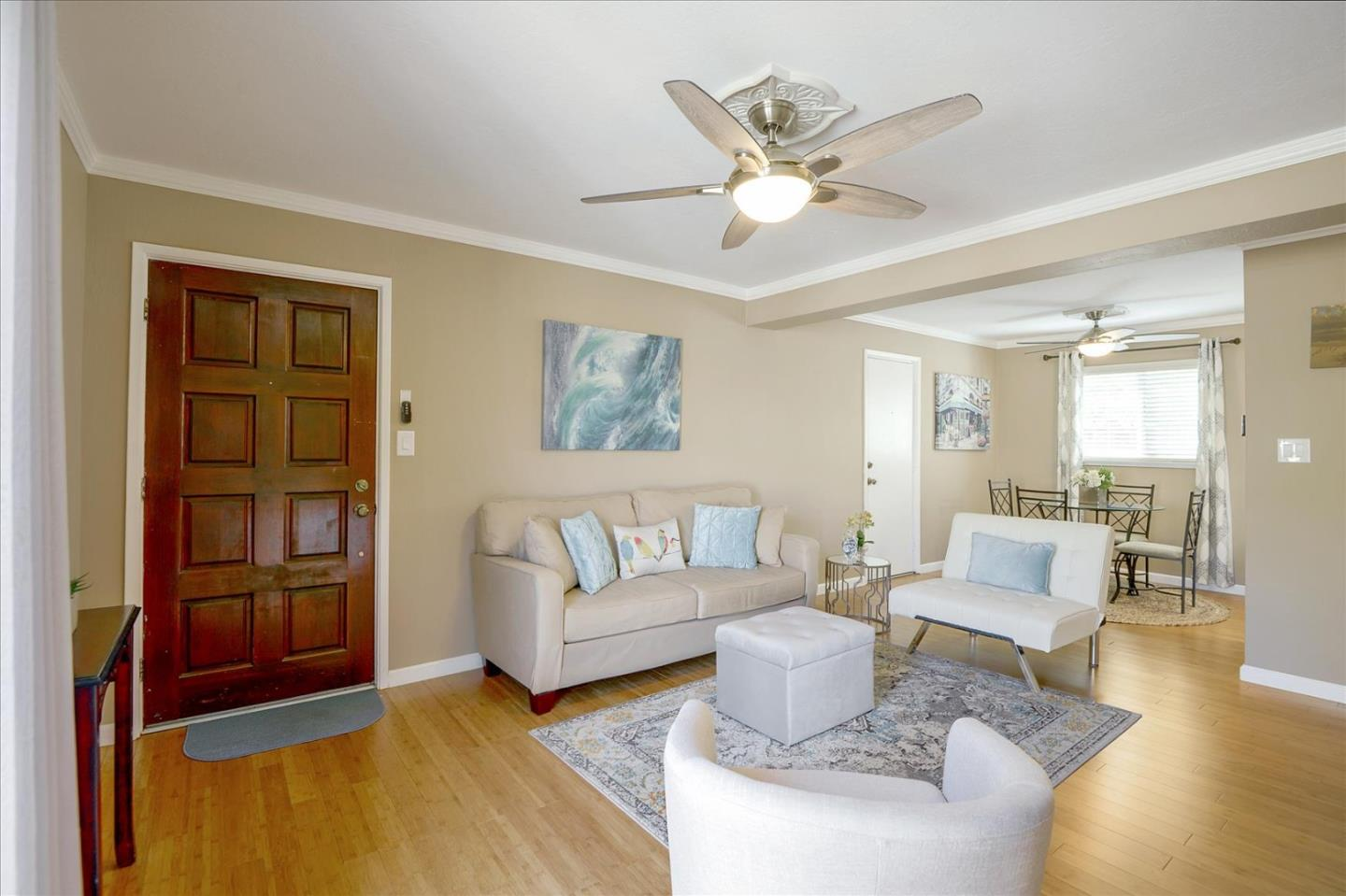Detail Gallery Image 1 of 1 For 274 Pamela Dr #5,  Mountain View,  CA 94040 - 1 Beds | 1 Baths