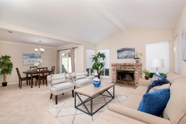 Detail Gallery Image 1 of 1 For 1560 Willowhaven Ct, San Jose,  CA 95126 - 3 Beds   2 Baths