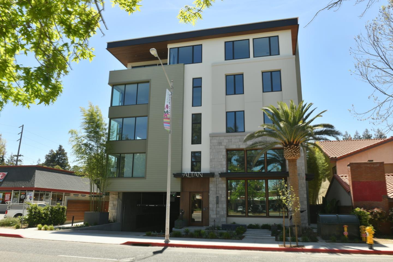 Detail Gallery Image 1 of 23 For 4880 El Camino Real #44,  Los Altos,  CA 94022 - 3 Beds | 2/1 Baths