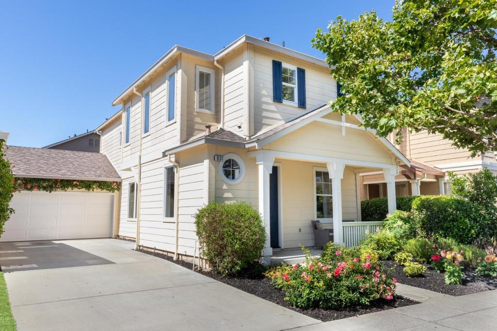 Detail Gallery Image 1 of 1 For 931 Oakes St, East Palo Alto,  CA 94303 - 3 Beds | 2/1 Baths