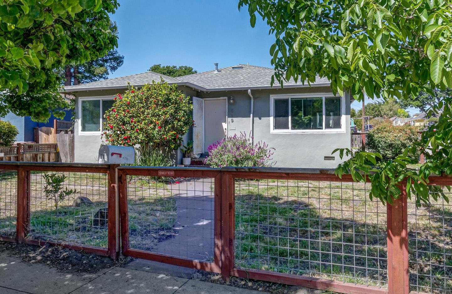 Detail Gallery Image 1 of 1 For 919 Seabright Ave, Santa Cruz,  CA 95062 - – Beds | – Baths
