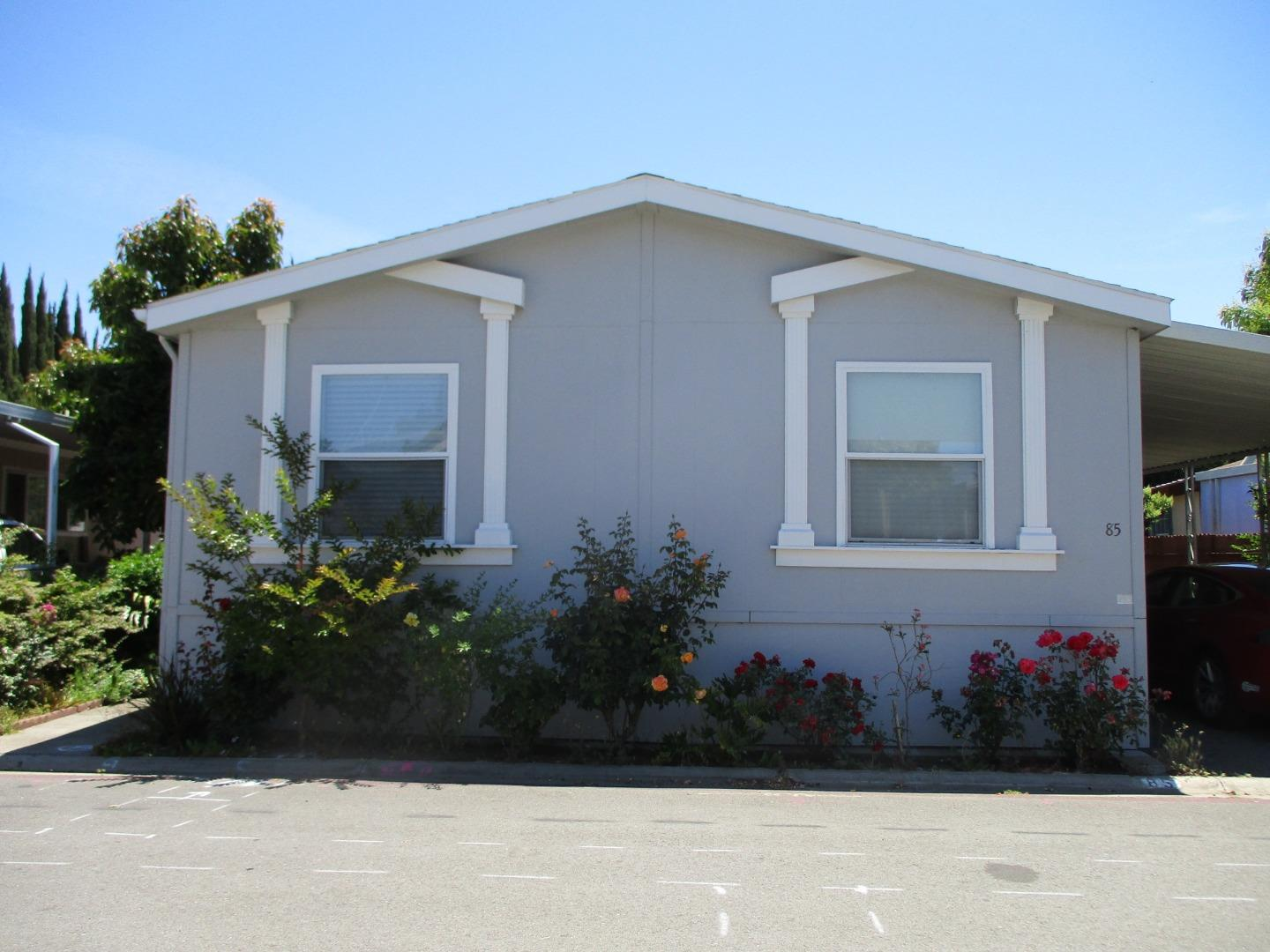 Detail Gallery Image 1 of 1 For 200 Ford Rd #85,  San Jose,  CA 95138 - 4 Beds   2 Baths
