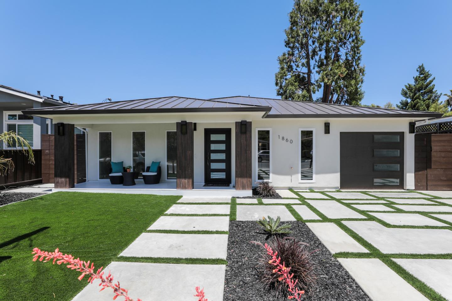 Detail Gallery Image 1 of 34 For 1860 Wagner Ave, Mountain View,  CA 94043 - 4 Beds | 3/1 Baths