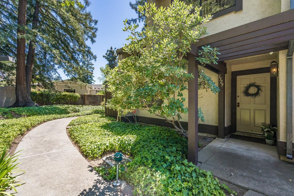 1529 Tyler Park WAY Mountain View CA 94040