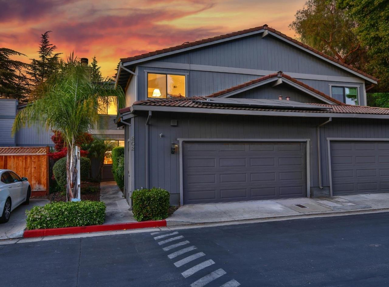 Detail Gallery Image 1 of 36 For 202 Palmer Dr, Los Gatos,  CA 95032 - 3 Beds | 2/1 Baths