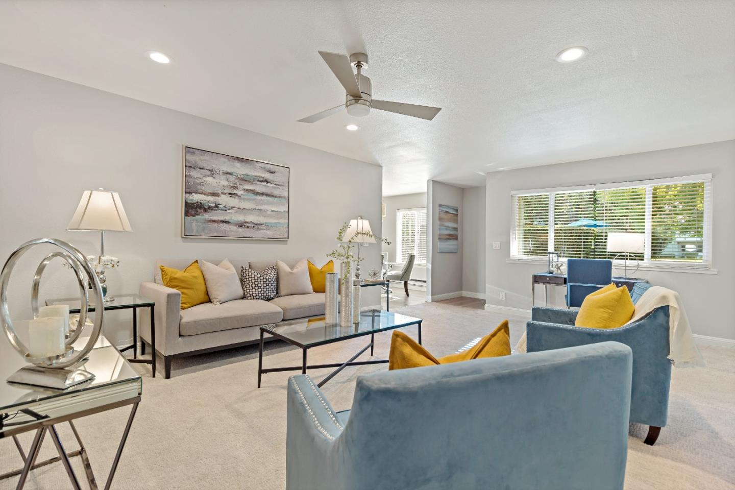 Detail Gallery Image 1 of 40 For 264 N Whisman Rd #2,  Mountain View,  CA 94043 - 2 Beds | 1 Baths