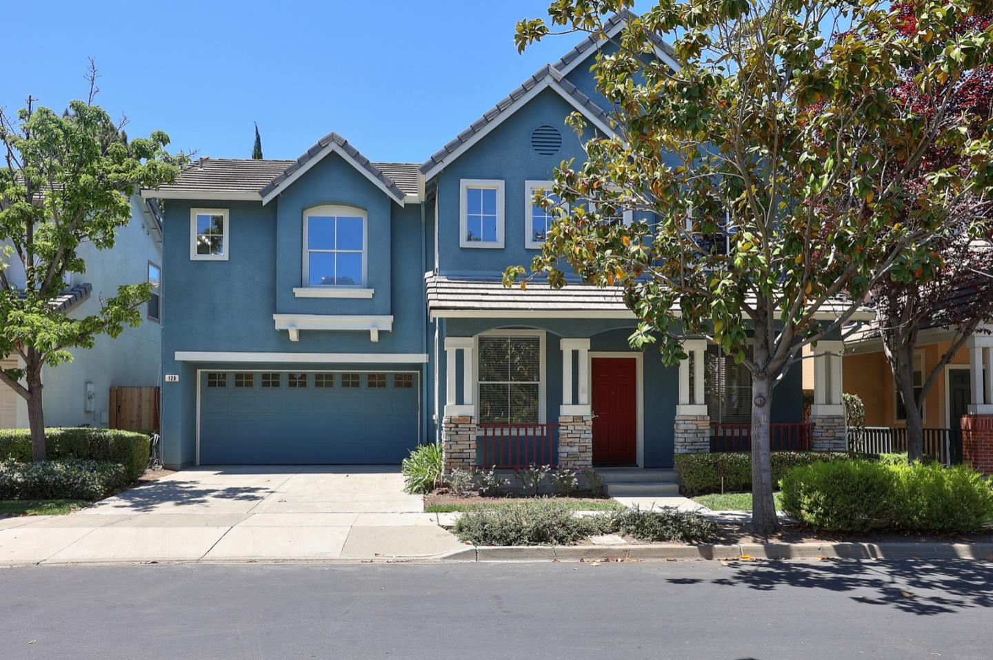 Detail Gallery Image 1 of 43 For 120 Beverly St, Mountain View,  CA 94043 - 4 Beds | 2/1 Baths