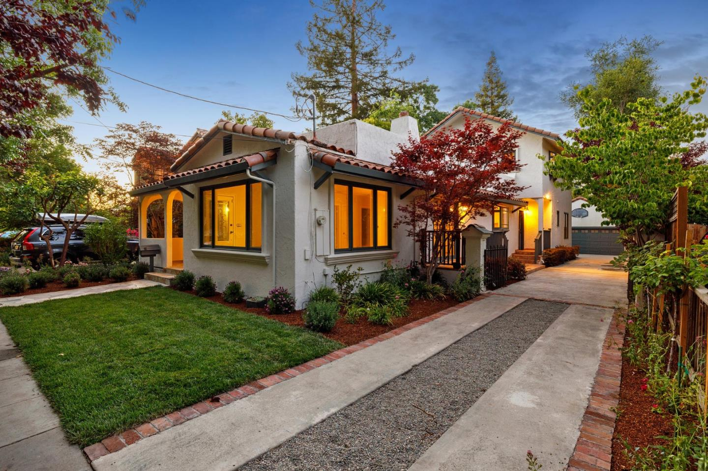 Detail Gallery Image 1 of 40 For 1020 Church St, Mountain View,  CA 94041 - 4 Beds   3 Baths