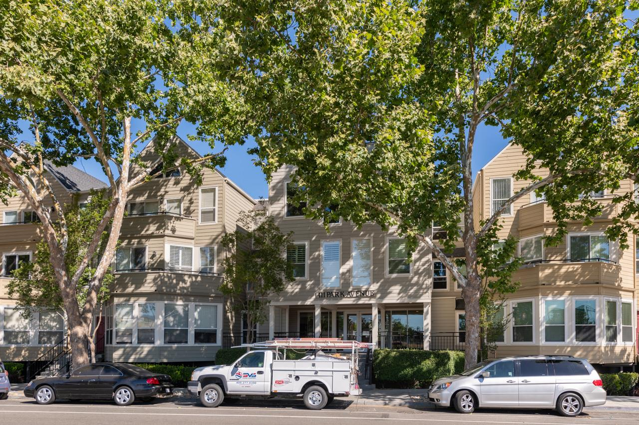 Detail Gallery Image 1 of 1 For 411 Park Ave #326,  San Jose,  CA 95110 - 2 Beds   2 Baths