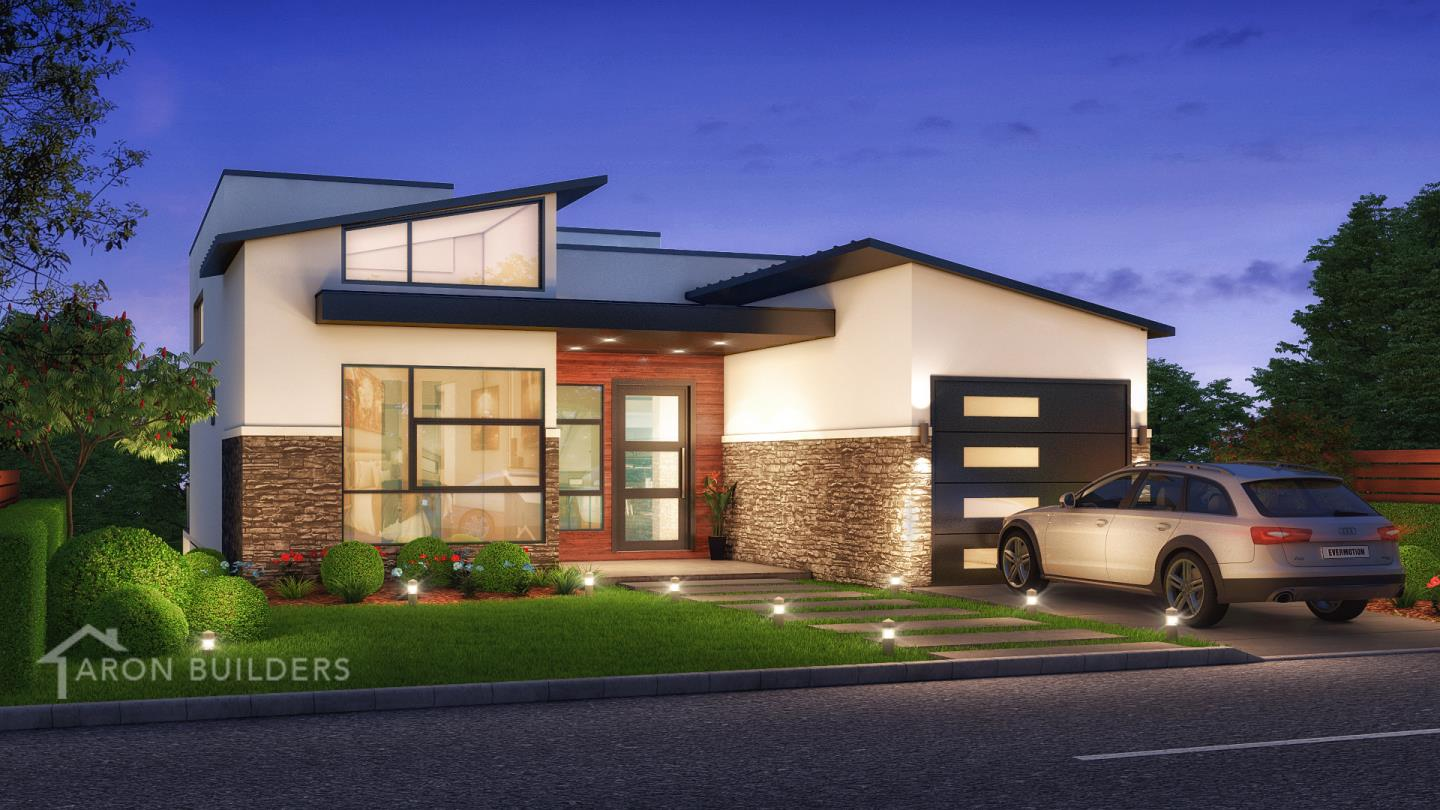 Building plans approved for new construction, for an ultra-modern design in the desirable community of Los Altos in the Loyola neighborhood. Currently approved 2,216 SQ FT & recently submitted plans to add 800 SQ FT ADU to make it a total of 3,016 SQ FT of living space on more than 6,100 square-foot lot. Current building plans are approved for 4 bedrooms/3 bathrooms & office/library niche using green building methods, including steel framing. The house boasts an open floor plan w/ extra high ceilings & tons of windows & natural light. The top floor contains the gourmet chef's kitchen opening to the large living & entertainment area, a spacious home office/reading nook area, along w/ a full bedroom & bathroom. Living area opens w/ collapsing glass sliders to a huge upstairs entertainment deck.  Close proximity to top-rated schools, nearby downtown shopping, a variety of restaurants, & historic Los Altos Country Club. Asking price is land value & approved building plans.