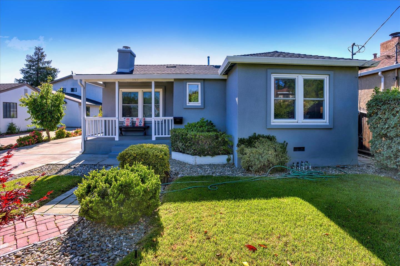 1060 Haven AVE Redwood City CA 94063
