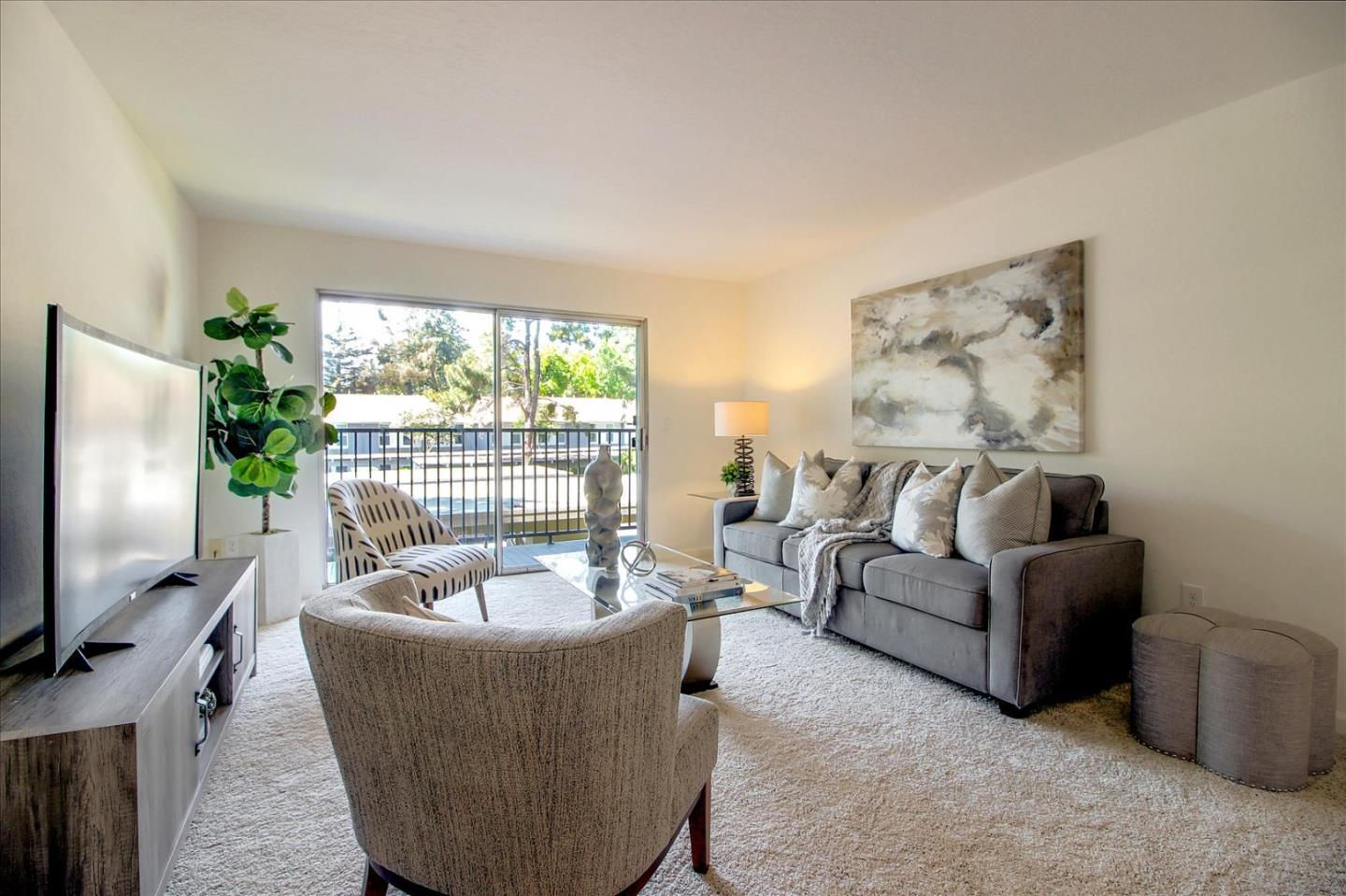 Detail Gallery Image 1 of 1 For 1760 Halford Ave #264,  Santa Clara,  CA 95051 - 1 Beds | 1 Baths