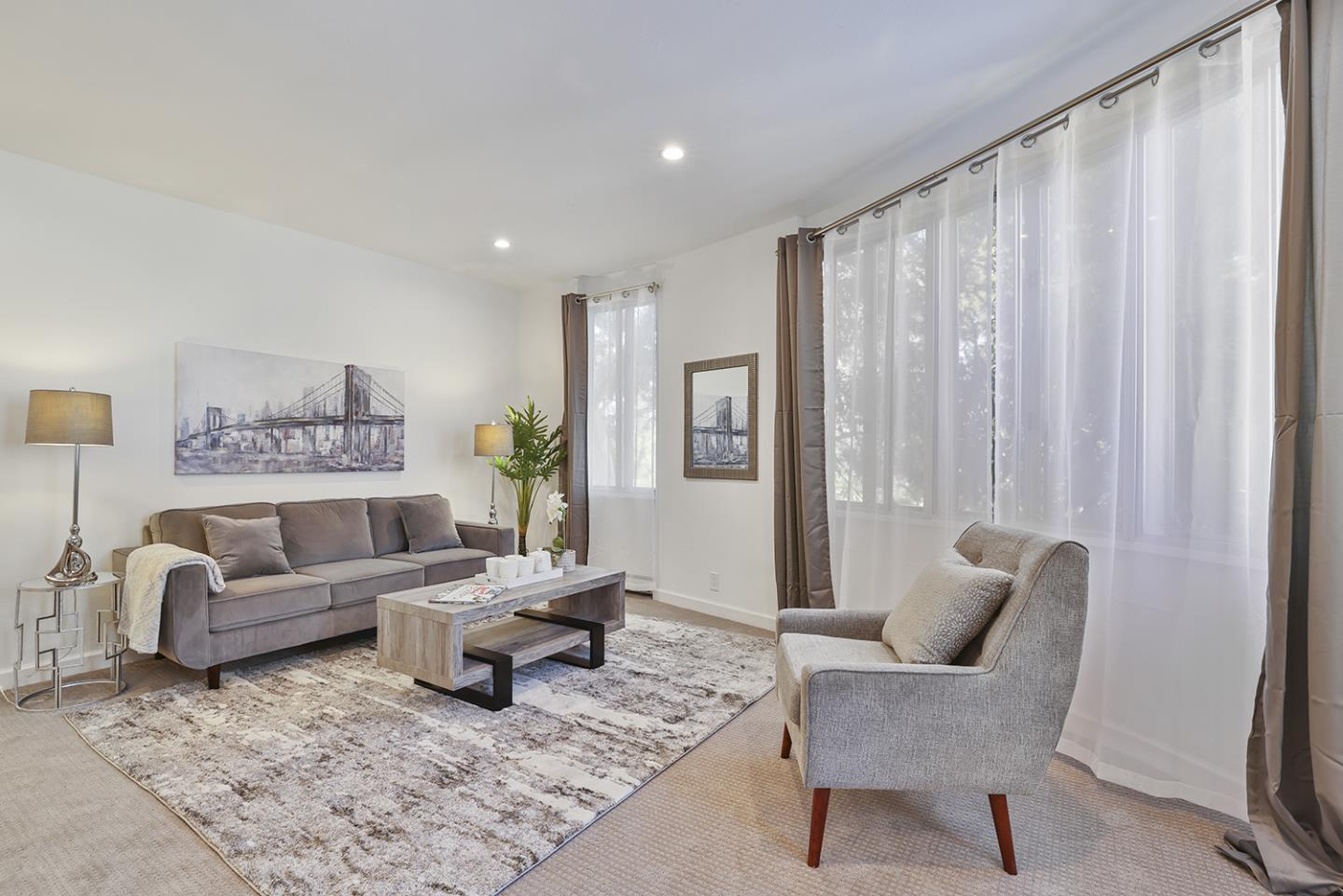 Detail Gallery Image 1 of 30 For 1515 Arc Way #304,  Burlingame,  CA 94010 - 2 Beds   2 Baths