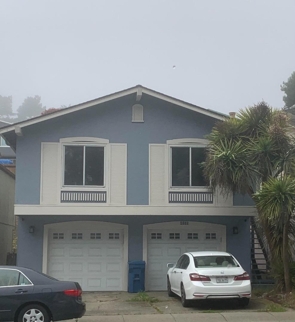 Detail Gallery Image 1 of 1 For 4555 Callan Blvd, Daly City,  CA 94015 - 4 Beds   2 Baths