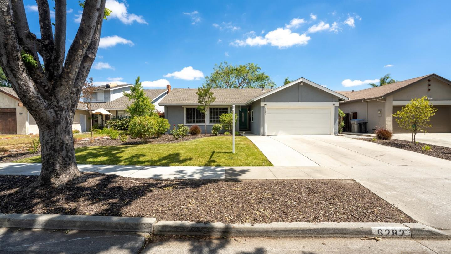 Detail Gallery Image 1 of 1 For 6282 Mahan Dr, San Jose,  CA 95123 - 3 Beds   2 Baths