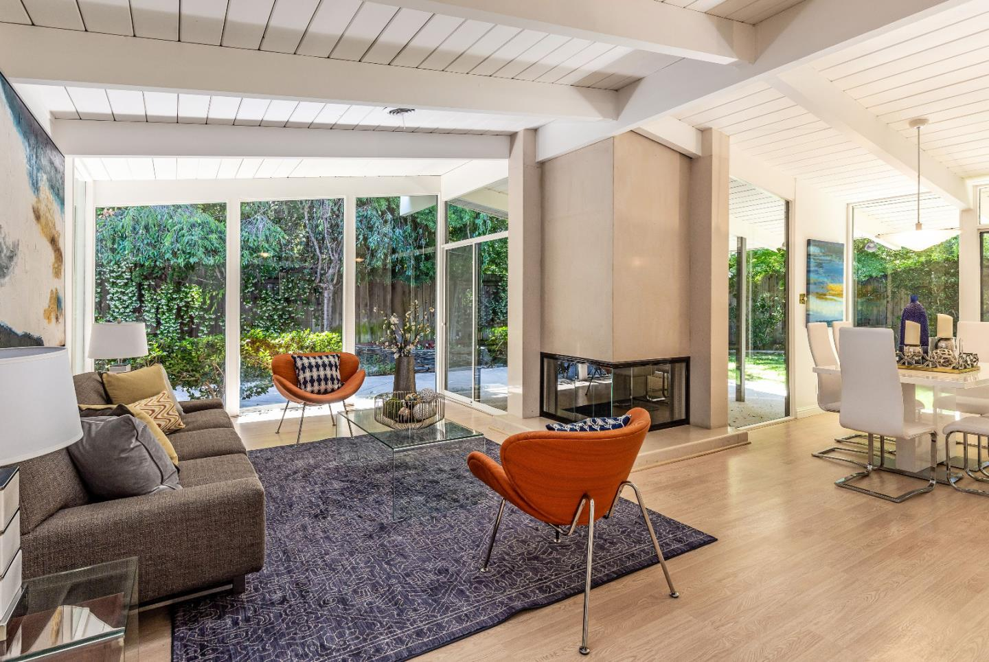 Detail Gallery Image 1 of 16 For 3409 Greer Rd, Palo Alto,  CA 94303 - 3 Beds | 2 Baths
