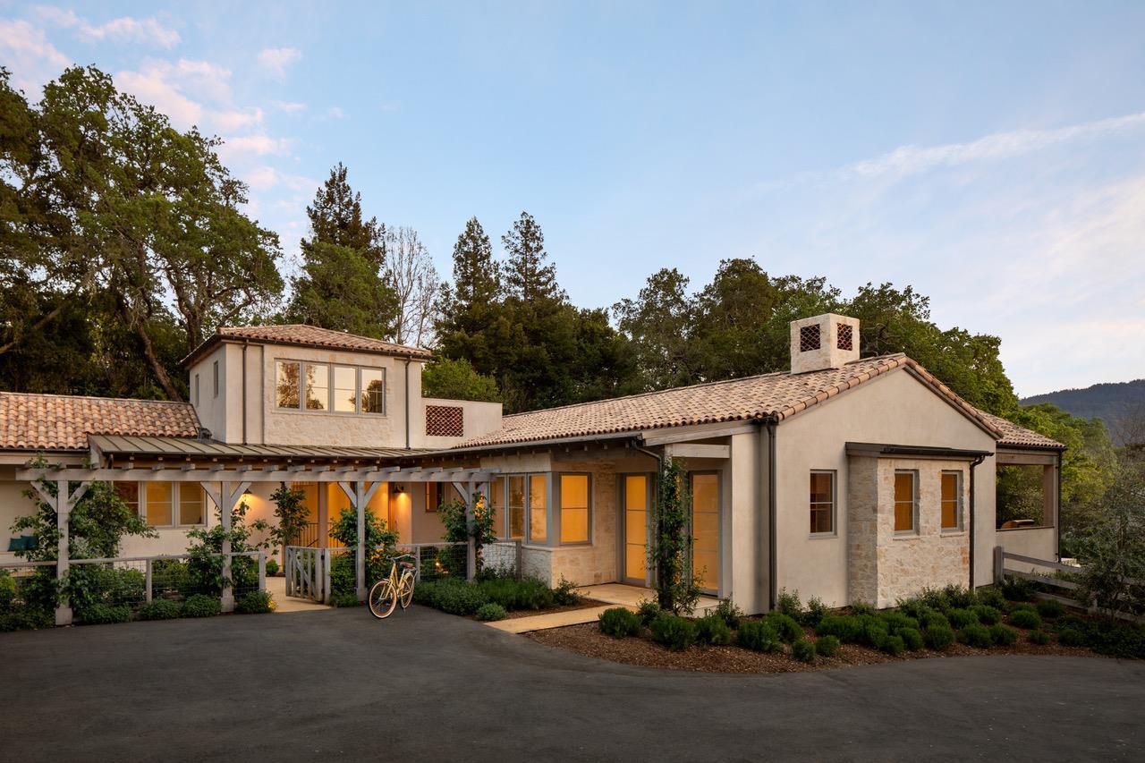 156 Romero RD Woodside CA 94062