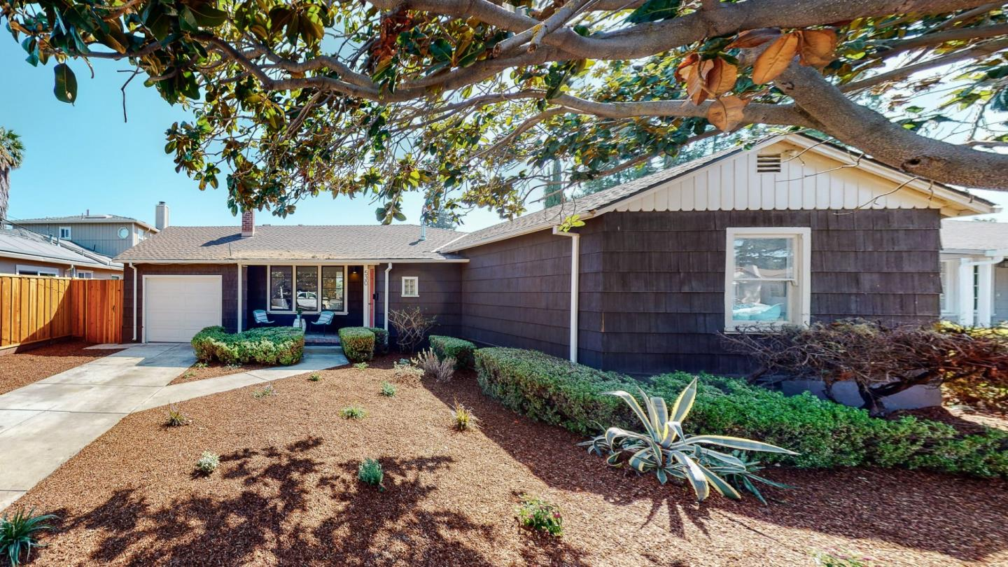 Detail Gallery Image 1 of 24 For 530 Macarthur Ave, San Jose,  CA 95128 - 3 Beds | 1 Baths