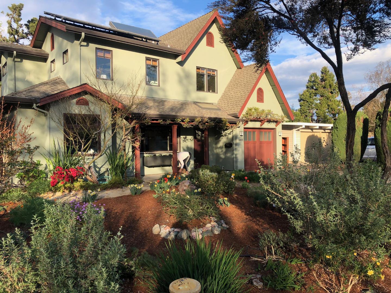 3265 Bryant ST Palo Alto CA 94306