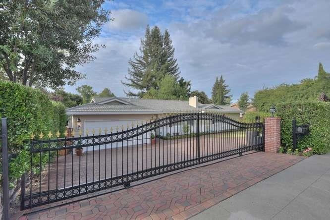 Detail Gallery Image 1 of 1 For 1893 Blossom Hill Rd, San Jose,  CA 95124 - 4 Beds | 2 Baths