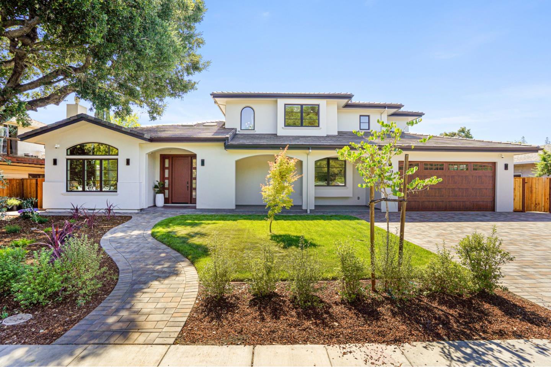639 Arastradero RD Palo Alto CA 94306