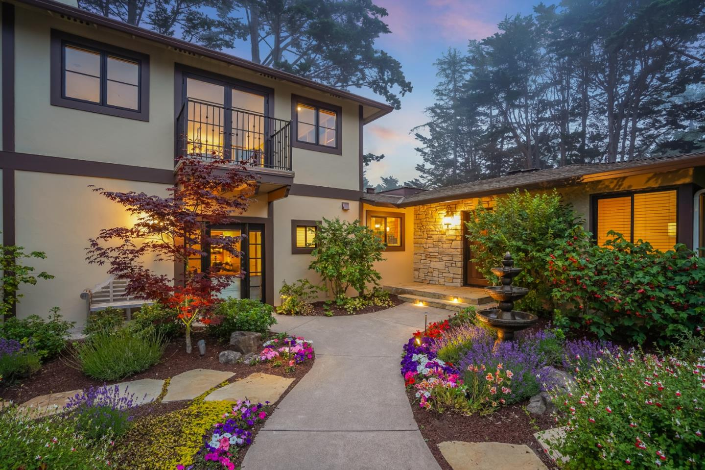Detail Gallery Image 1 of 62 For 24603 Upper Trl, Carmel,  CA 93923 - 3 Beds   3 Baths