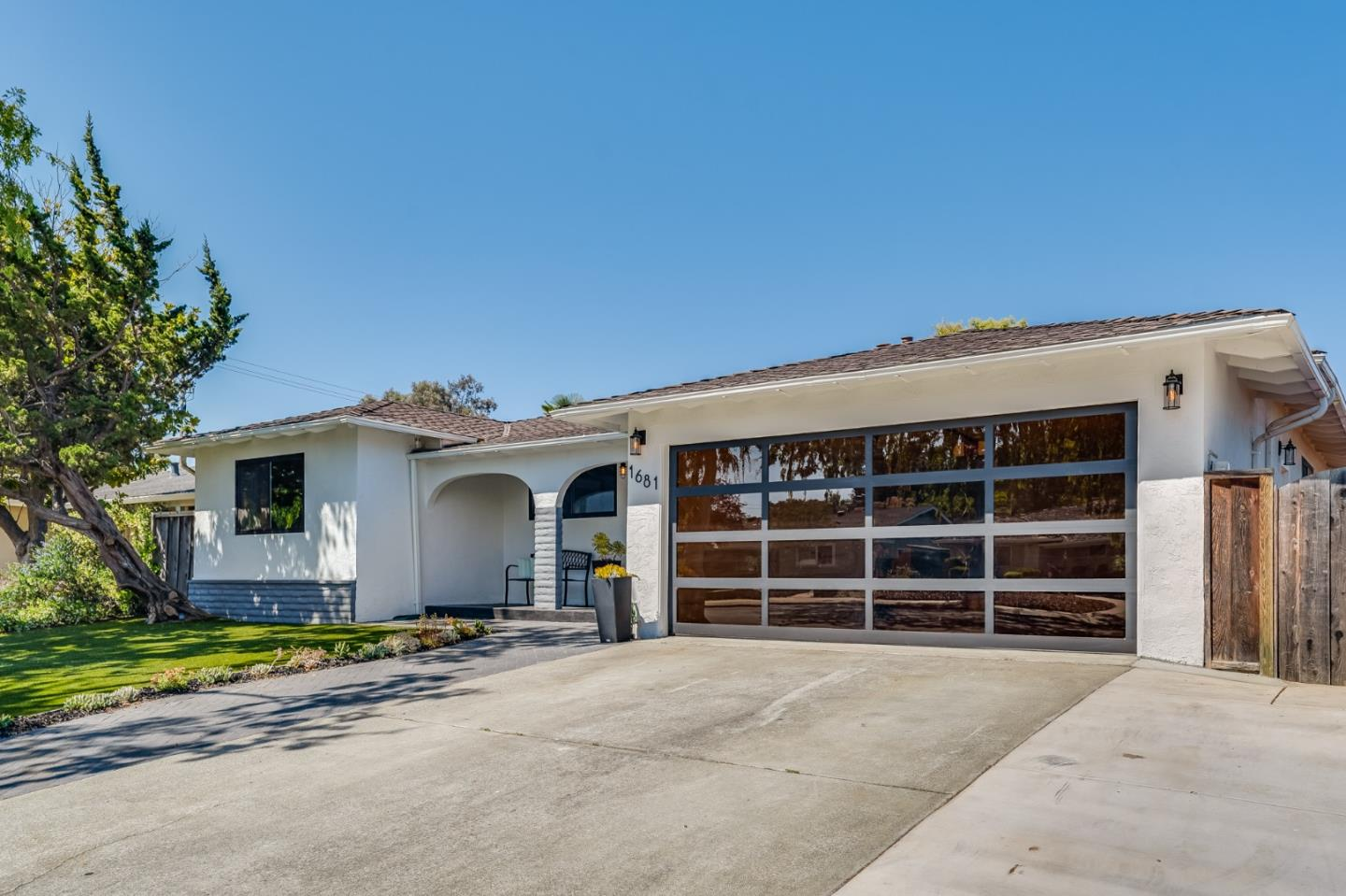 Detail Gallery Image 1 of 1 For 1681 Elwood Dr, Los Gatos,  CA 95032 - 4 Beds   2 Baths