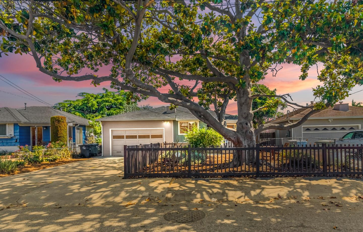 Detail Gallery Image 1 of 1 For 140 Azalia Dr, East Palo Alto,  CA 94303 - 3 Beds | 2 Baths