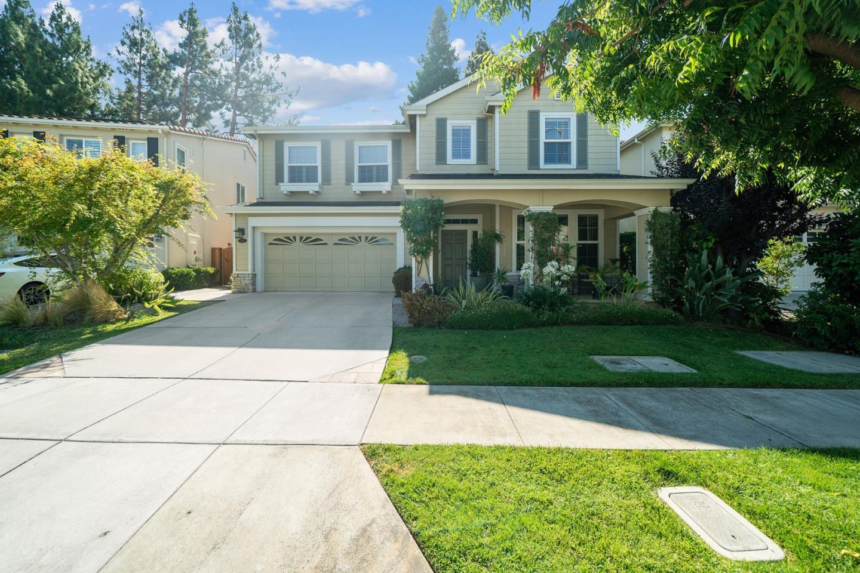 1717 Whispering Willow PL San Jose CA 95125