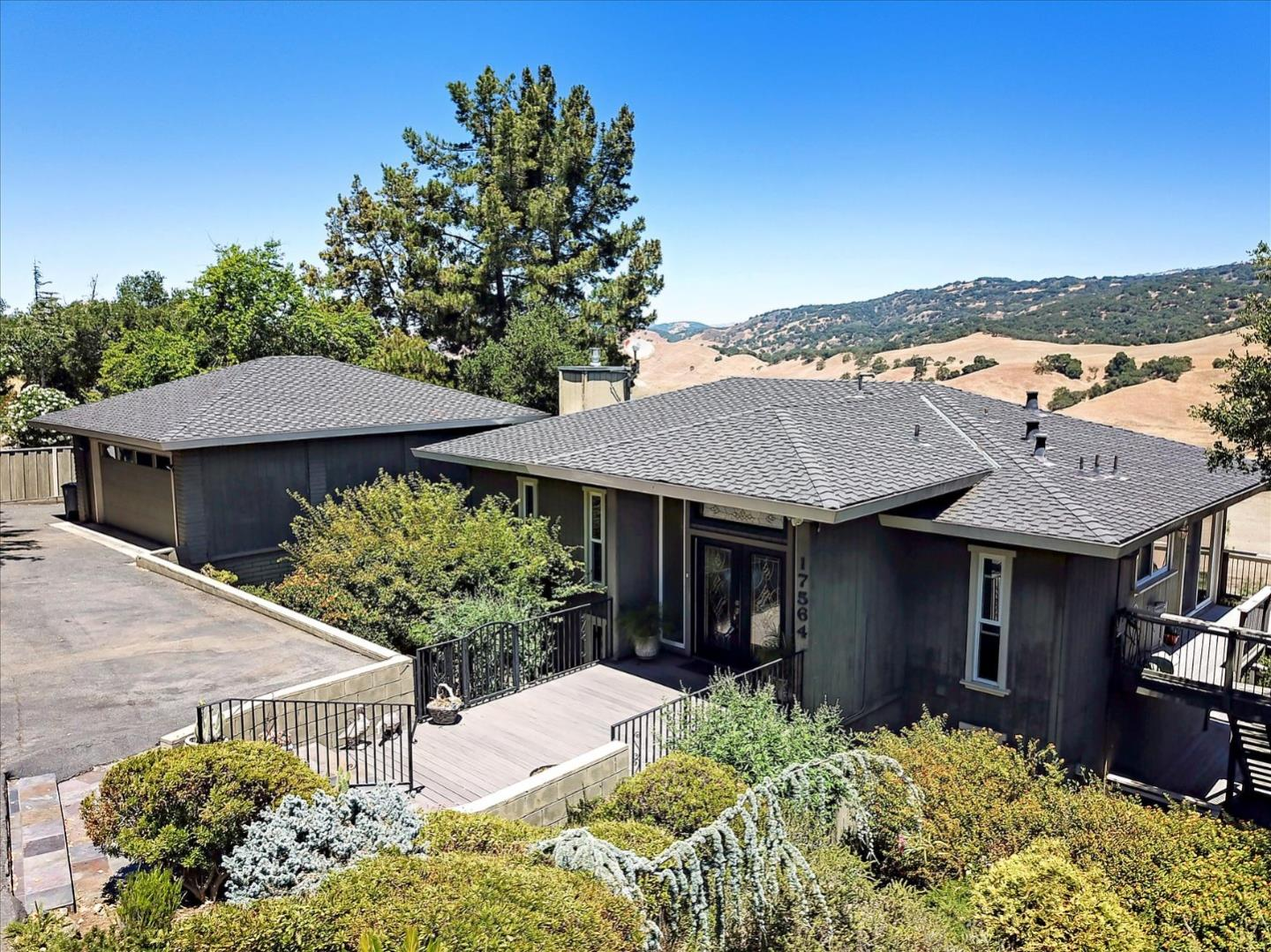 Detail Gallery Image 1 of 1 For 17564 Holiday Dr, Morgan Hill,  CA 95037 - 4 Beds | 3/1 Baths