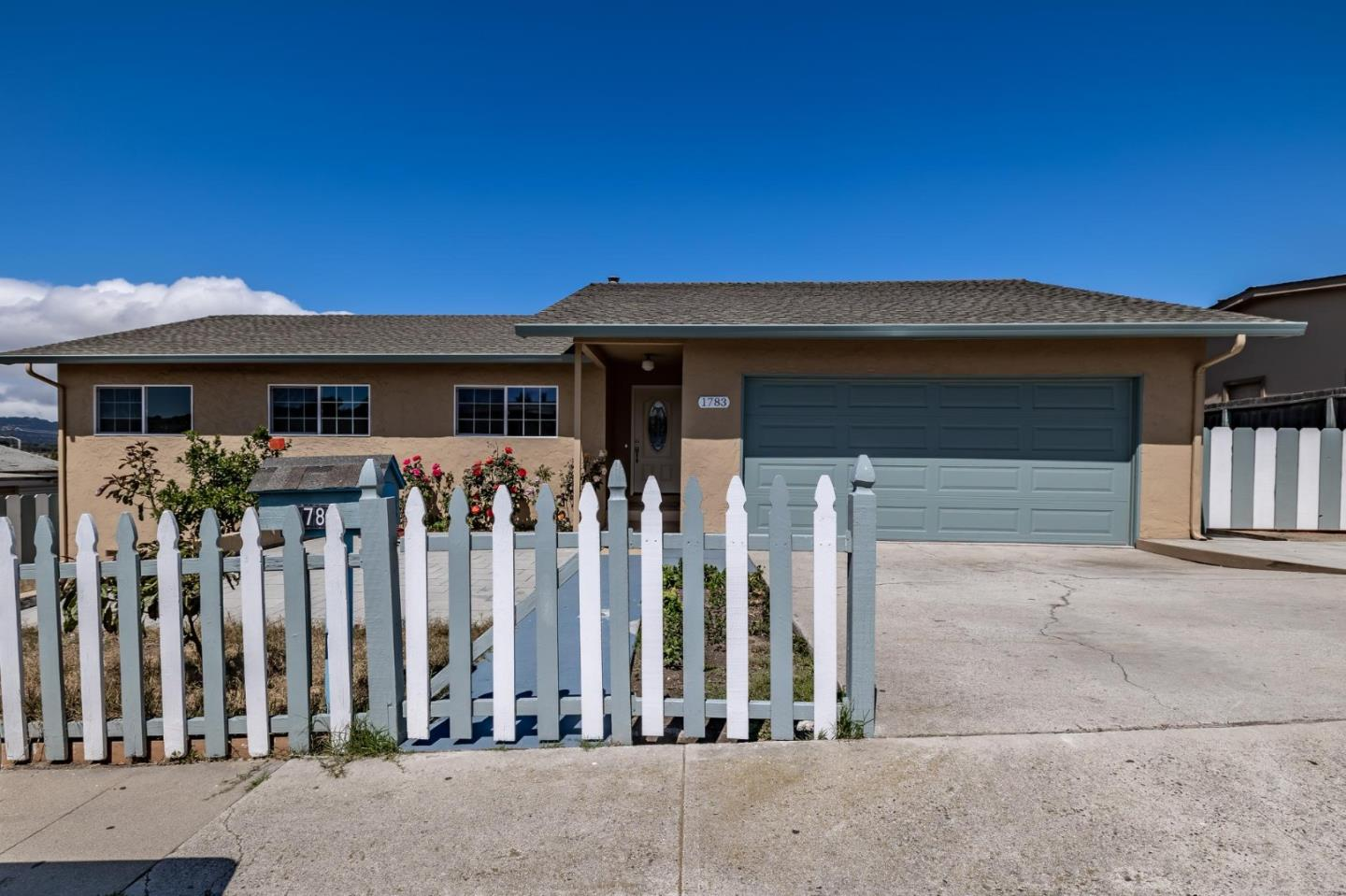 Photo of 1783 Kenneth ST, SEASIDE, CA 93955
